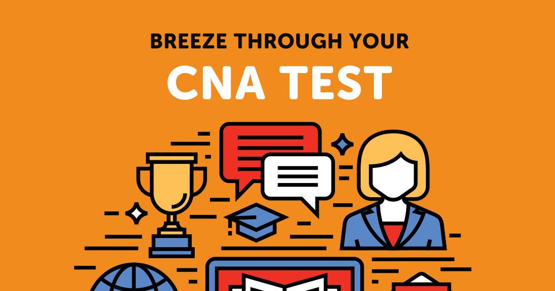 FREE Basic Nursing Skills CNA Practice Test 2019